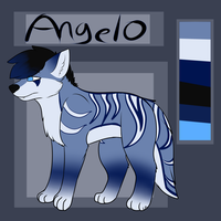 Angelo Ref sheet 2016 by Letipup