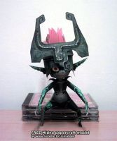 Midna papercraft 3 by ninjatoespapercraft