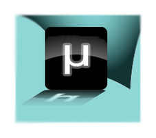 uTorrent icon by zloyadmin