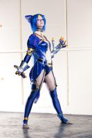 Meracle - Star Ocean : The Last Hope by Ally-bee