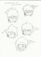 Grimmjow by spot1the2dog3