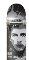 Coldplay Skateboard Design by MD3-Designs