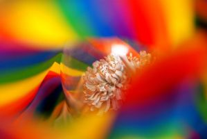 Psychedelic by Sykeye