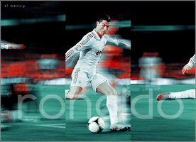Gole Cristiano Ronaldo In Barcelona by DaShiR