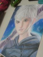 Jack Frost by gabitigress18