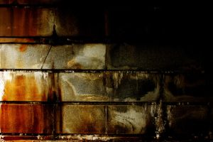 Weathered Wall by ShortStuf7
