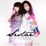 SISTAR19 - Ma Boy Cover by Cre4t1v31