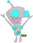 Gir by Tiny-Toons-Fan