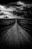 The Road to Surreal by Andirilien