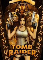 Tomb Raider by KeithByrne