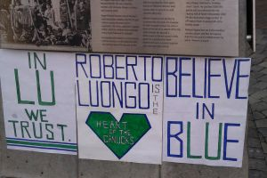 Roberto Luongo Posters by njudge11