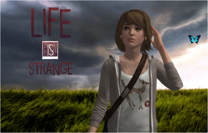 Life is Strange - 3 Days by jagged66