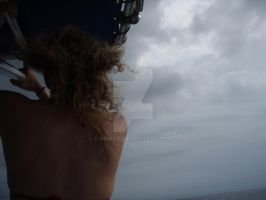 ROPanama Research: Storm Hits the Boat by Namyr
