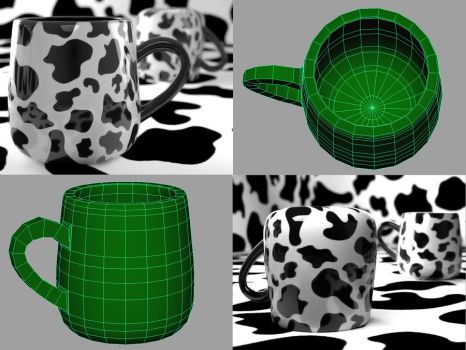 3d-AsuarusCoffe Mug WC by PositiveDope