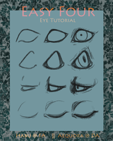 Easy4: Realistic Eye Tutorial by Aequora