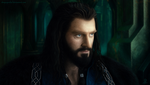 Thorin, Prince of Erebor by DarqueJackal