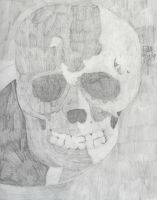 Awesome Skull by Haruka--chan