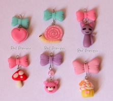 Pullrings duplos by theredprincess