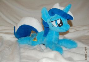 Minuette [ handmade plush toy ] by LanaCraft