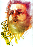 ZACH WTFISYOURNAME by EliciaElric