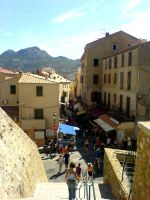 Down to Calvi by nyc0