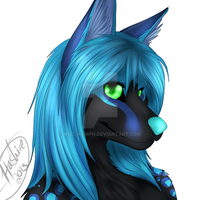 Willow Bust by HashireStar
