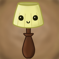 some lamp :3 by amis0129