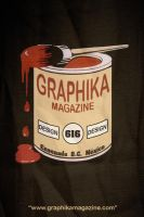 Graphika Final by patoDS