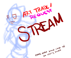 LIVESTREAM!! by Crimson9876