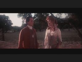 Abigail and John 1776 by Americanheart1776
