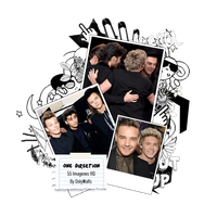 One Direction [Photopack #1] by OnlyWolfs