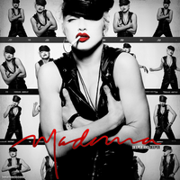 Madonna - Deeper And Deeper by jonatasciccone