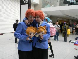 MCM Expo London - 27th October by PufferfishCat