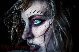 Shock by EclipxPhotography