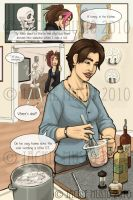 Kay and P: Issue 01, page 13 by Jackie-M-Illustrator