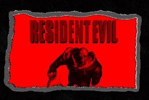 Resident Evil Brush Pack 1 by Gothic11Shadow