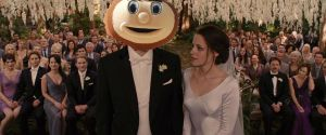 Bella Swan and Brutus Buckeye by QuantumInnovator