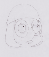 Meg Griffin by simpsonsfan628