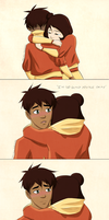Glad to see you too by heichou-bender