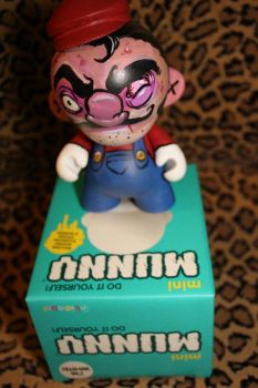 Super Munny-o by Rev-Johnny-Stiletto