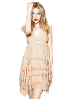 Dakota Fanning PNG by champagnelights