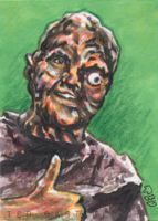 The Toxic Avenger by tdastick