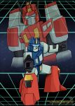 Transformers 30-26, Arise Star Saber by Demonology7789