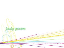 Color groove by meldy