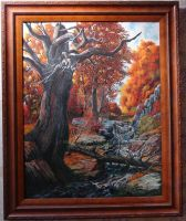 Dad's Paintings1 by Mistgod