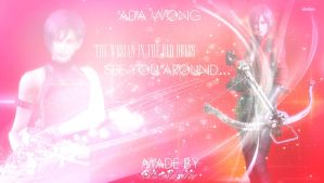See You Around... by MissAdaWong