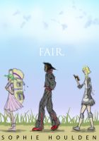 Fair - Act 1 - rough by SophieHoulden