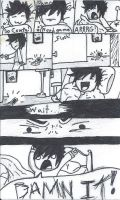 Index Card Comic 1 by AdamsSketches