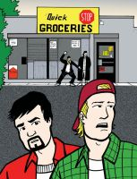CLERKS COLOR by phymns