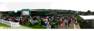 From the Top of Henman Hill... by clockworkpurple